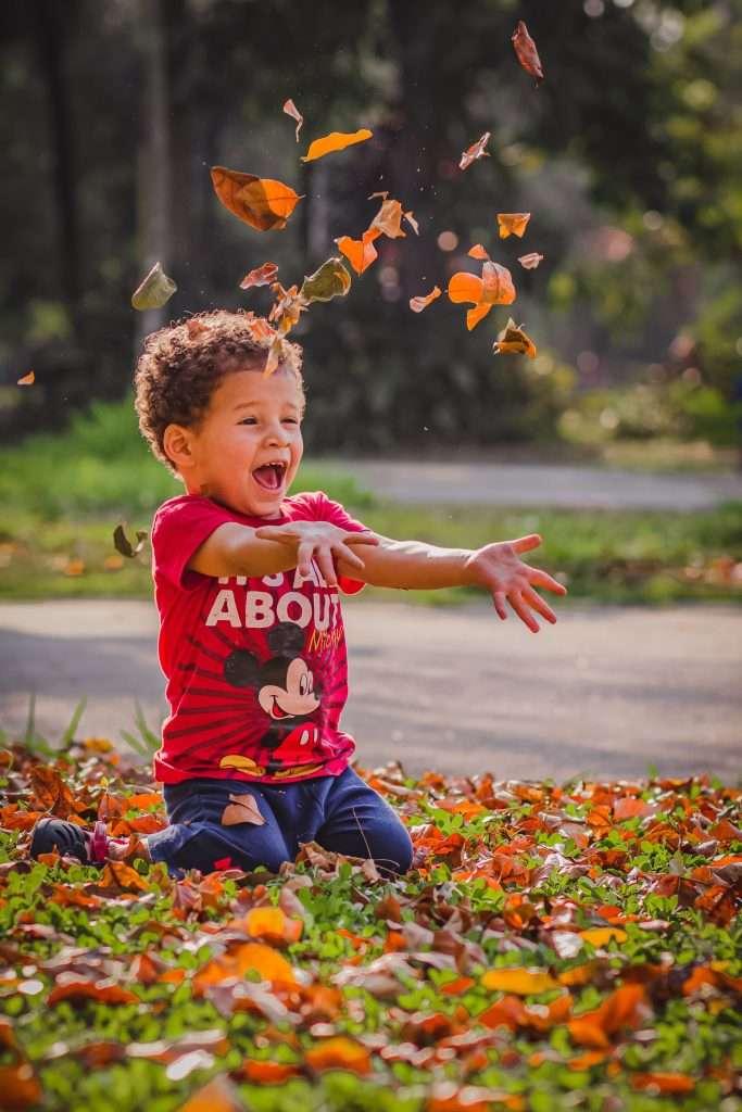 3 Tips hoe kinderen om te leren gaan met teleurstelling