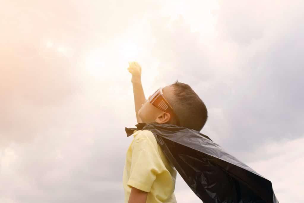 Leer je kind doorzetten! 5 Tips