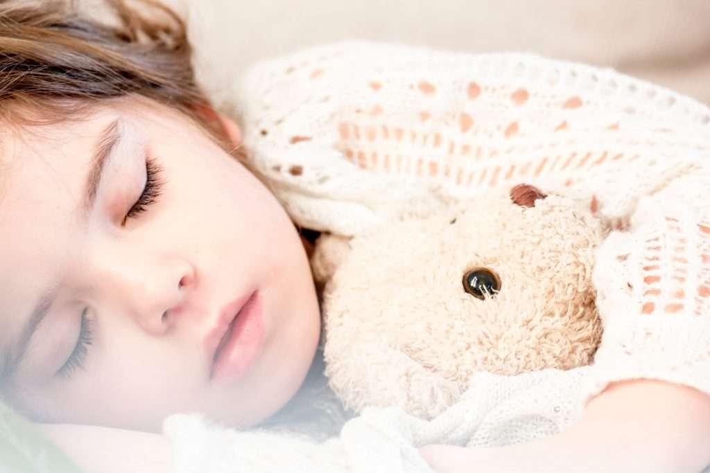 Slaap kindje, slaap.....(wil je nu alsjeblieft gaan slapen???!)