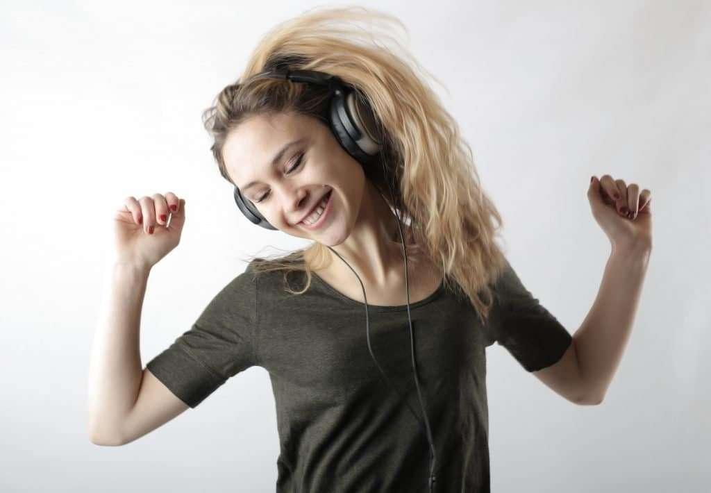 De kracht van muziek