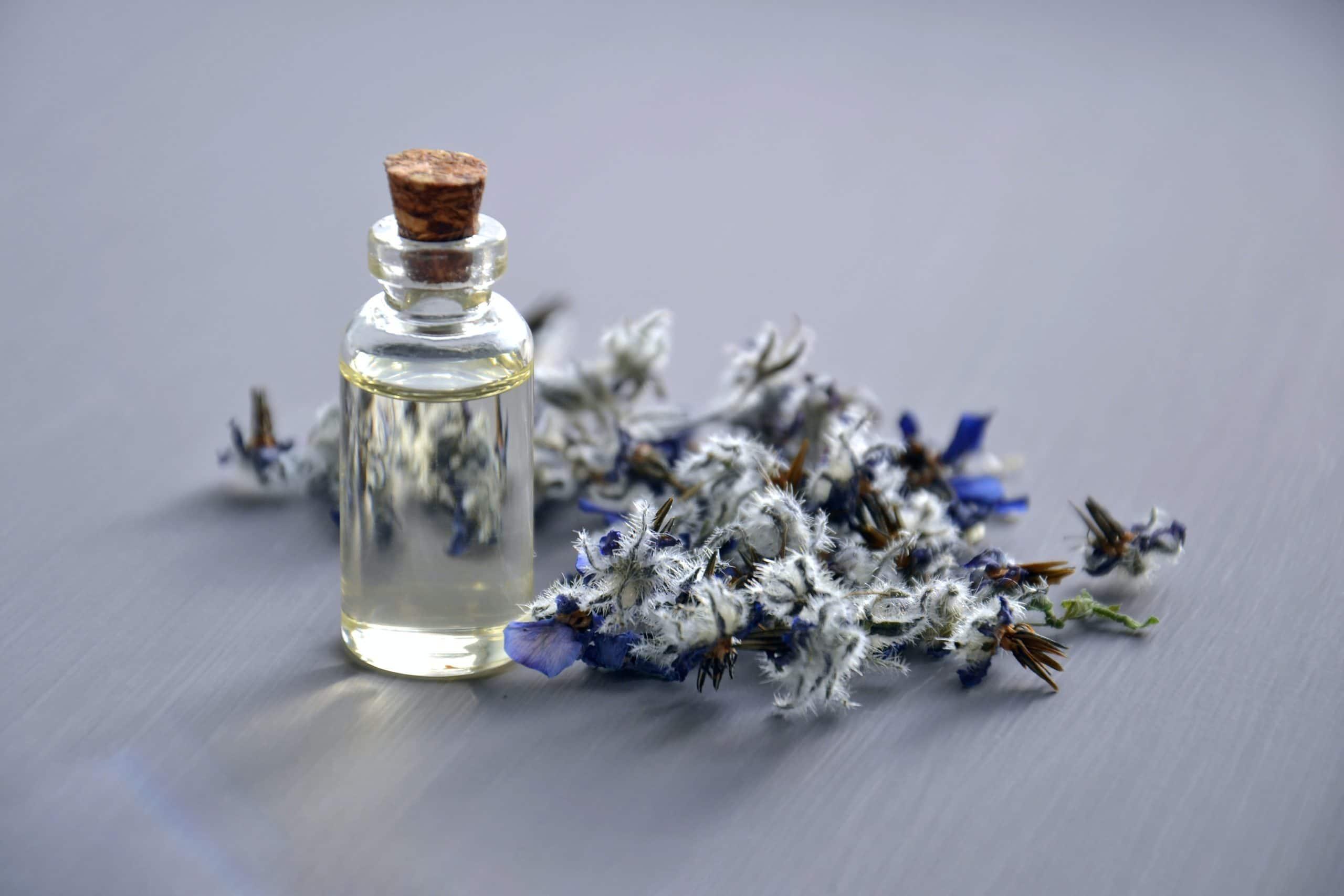 Aromatherapie – iets voor jou?